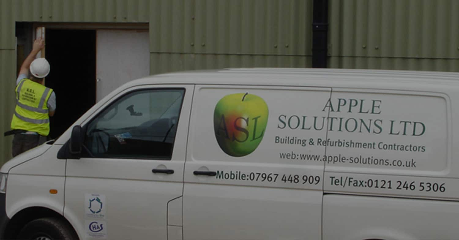 apple solution limited